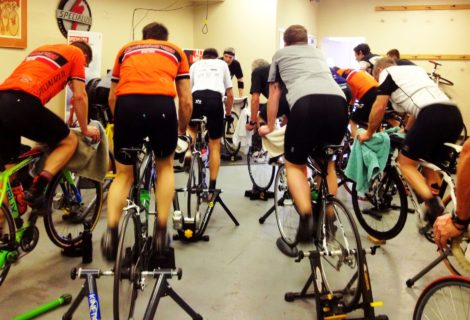 Cycletherapy 2017 – 2018 Indoor Classes